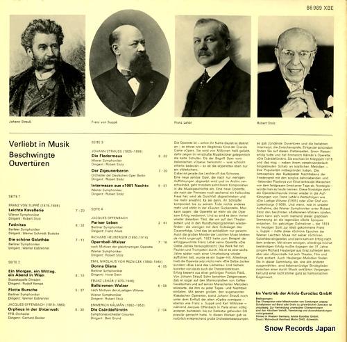 V/A verliebt in musik . beschwingte ouverturen 86989XBE - back cover