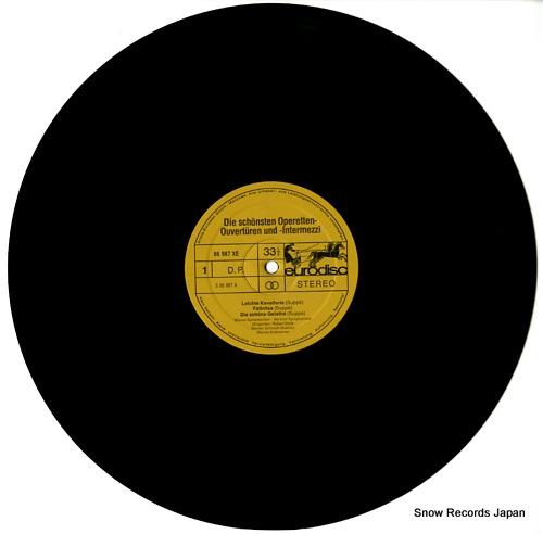 V/A verliebt in musik . beschwingte ouverturen 86989XBE - disc