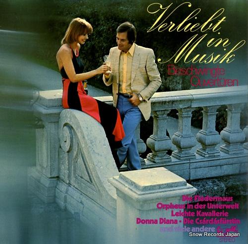 V/A verliebt in musik . beschwingte ouverturen 86989XBE - front cover