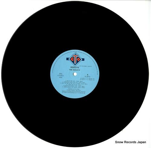 DOOLEYS, THE dooleys 25.3P-51 - disc
