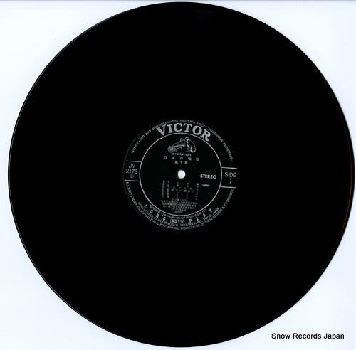 V/A nihon no shoka vol.10 JV-2178-S - disc