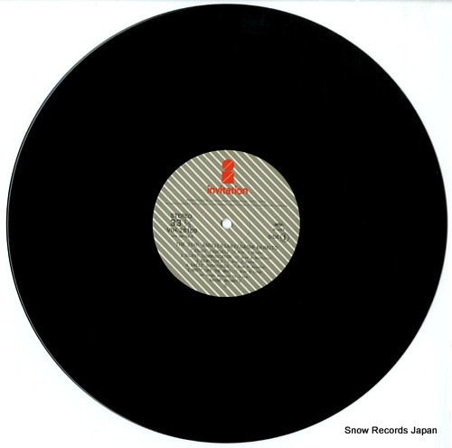 AKIMOTO, NAOMI the 20th anniversary VIH-28109 - disc