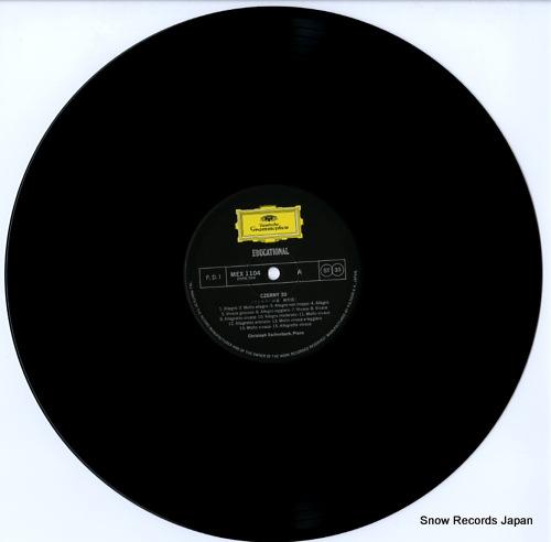 ESCHENBACH, CHRISTOPH czerny 30 MEX1104 - disc