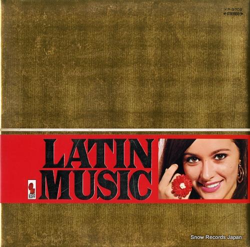 TARRAGANO - latin music - 33T