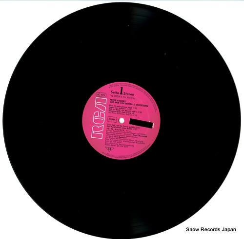 ANDERS, PETER wie wir ihn niemals vergessen VL30319 - disc