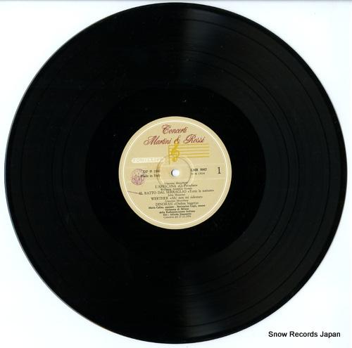 V/A concerti martini & rossi LMR5002 - disc