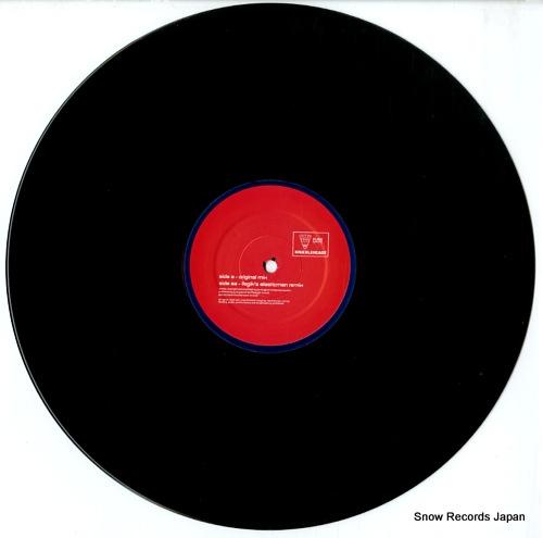 KNUCKLEHEADZ VS JAMES LAWSON irrational impulses KHZ005 - disc