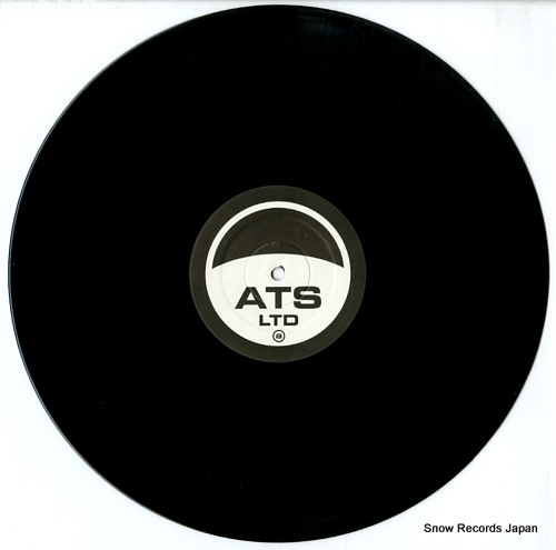 ENDYMION running again ATSLTD002 - disc
