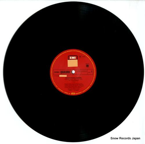 MATTES, WILLY jessel; schwarzwaldmadel 1C061-30691Q - disc