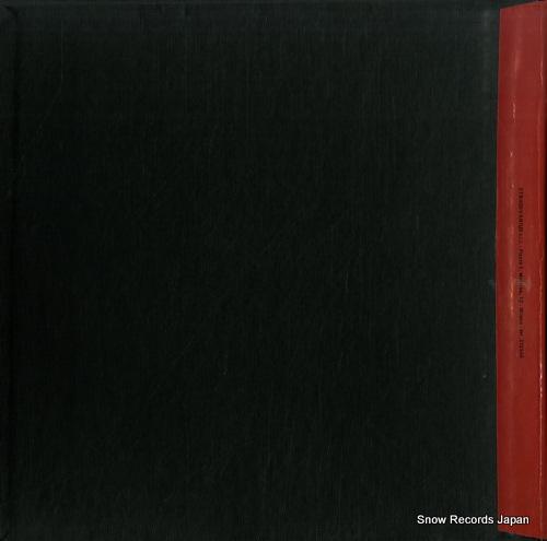 LA ROSA PARODI, ARMANDO gounod; faust STR1008/9/10 - back cover