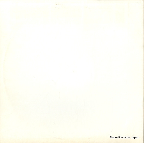 ROC PROJECT, THE deja vu (it's hard to believe) TB-2435-0 - back cover