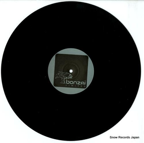 NOVA paris-dakar BL-2004-038 - disc
