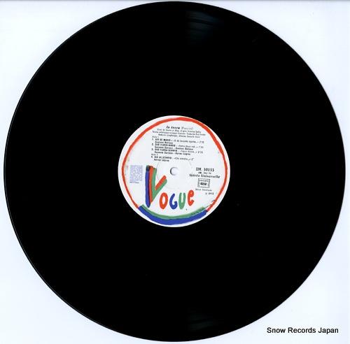 SARROCA, SUZANNE la tosca 530133 - disc