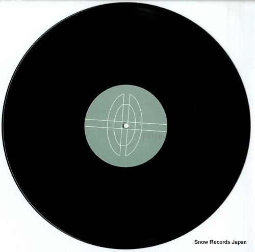 PLANET PUNK bang the boy PULSE070 - disc