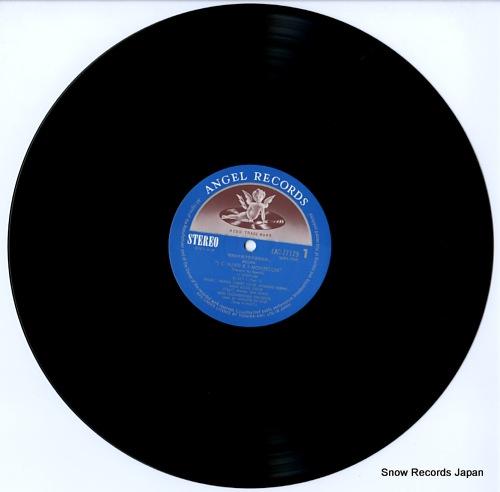 PATANE, GIUSEPPE bellini; i capuleti e i montecchi EAC-77129-31 - disc