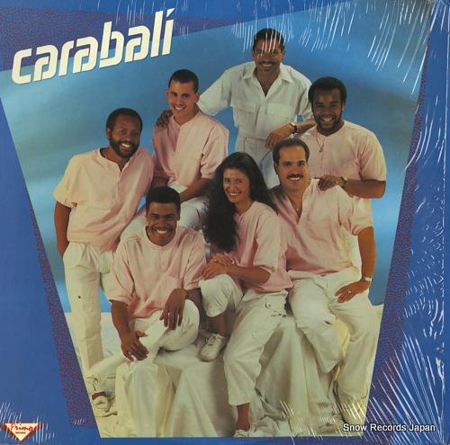 カラバリ carabali RA-418