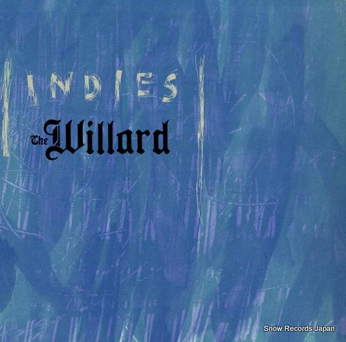 ウイラード indies 007L