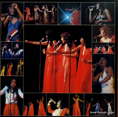 THREE DEGREES, THE the three degrees live in japan ECPZ23-24PH - back cover