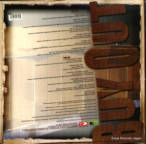 V/A buy out VPKLRL2174 - back cover
