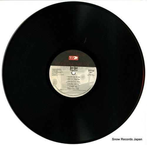 V/A buy out VPKLRL2174 - disc