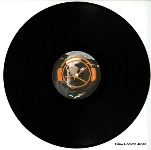 KENZO, ROLAND everlasting love MMR116 - disc