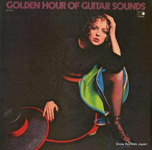 ヨルゲン・イングマン ギター音楽で1時間 GH-12-E