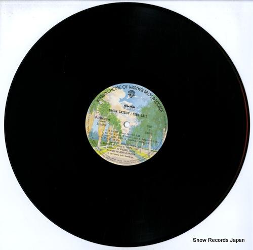 CASSIDY, SHAUN born late P-10409W - disc