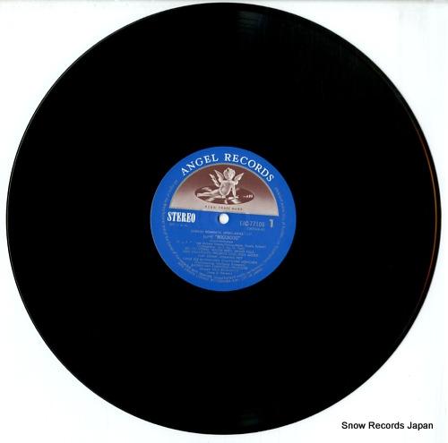 BOSKOVSKY, WILLI suppe; boccaccio EAC-77106-7 - disc