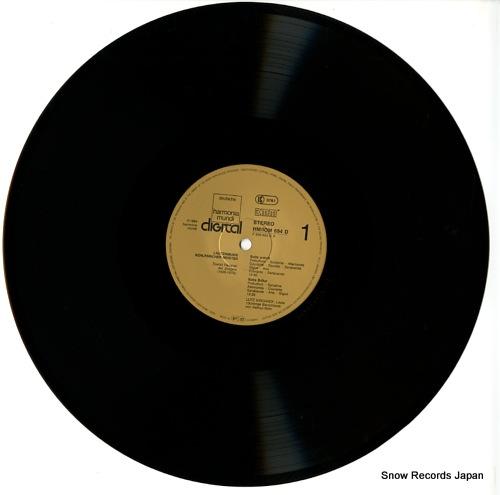 KIRCHHOF, LUTZ lautenmusik schlesischer meister HM/IOM694D - disc