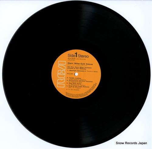 MCKINLEY, RAY glenn miller gold deluxe RCA-8039-40 - disc