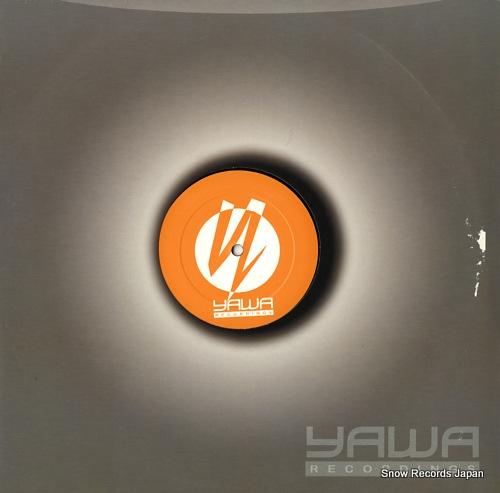 JENS O. reason YAWA0740-6 - front cover