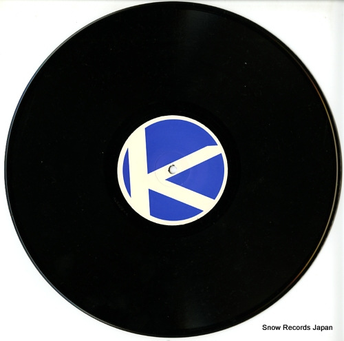 ANDREA T. MENDOZA VS. TIBET better thing KLR609 - disc