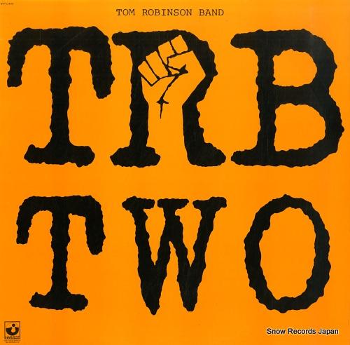 トム・ロビンソン・バンド trb two ST-11930