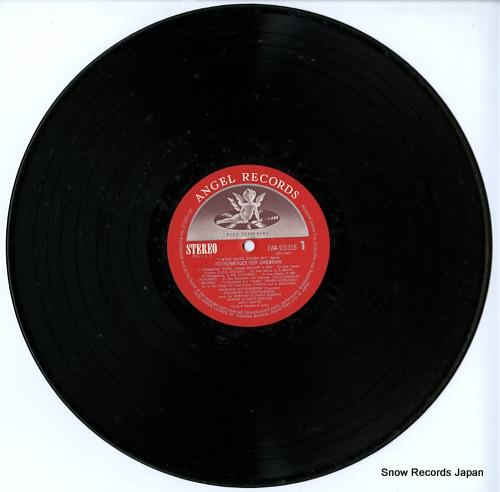 ROTHENBERGER, ANNELIESE der sandmann EAA-93131B - disc