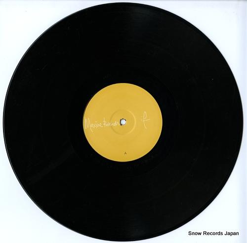BRAHAM, MAXINE if 12BKO5X - disc