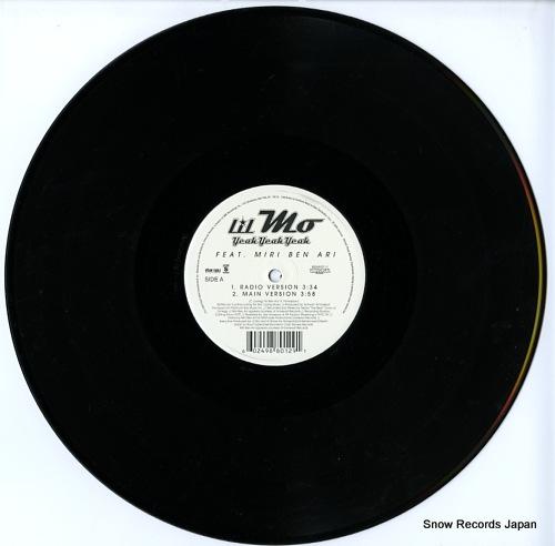 MO, LIL' yeah yeah yeah B0004187-11 - disc