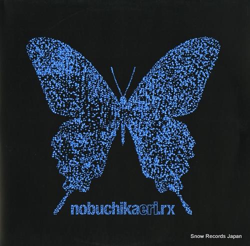 NOBUCHIKA, ERI nobuchikaeri.rx02 AIJL-5291 - front cover
