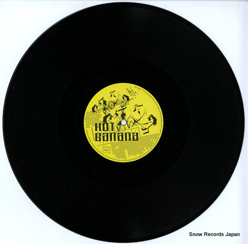 SINEMA maniak fantasy ep HOTBANANA008 - disc