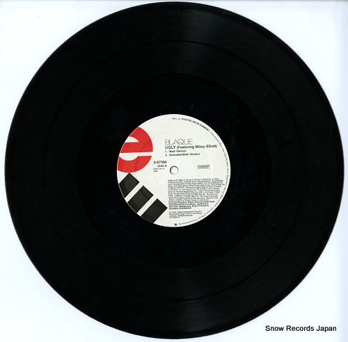 BLAQUE ugly 0-67394 - disc
