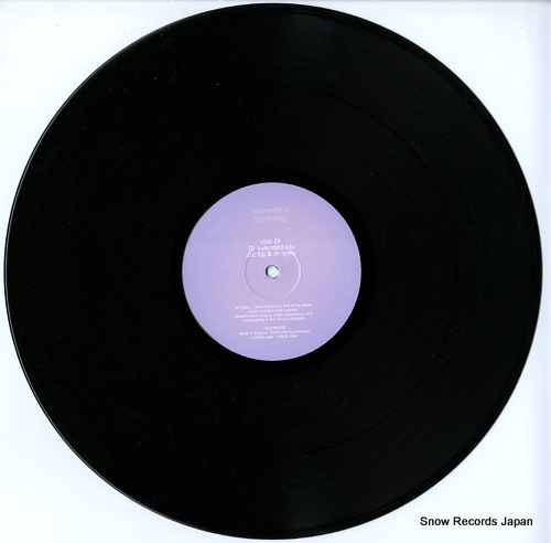 REZONANCE Q someday 12GLOBE266 - disc