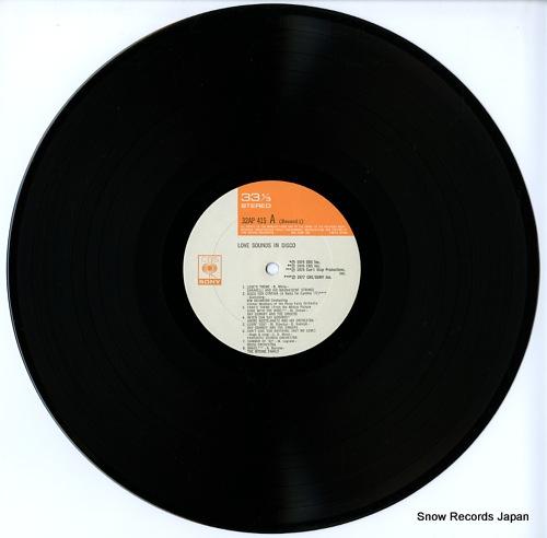 V/A ラブ・サウンド・イン・ディスコ 32AP415-6