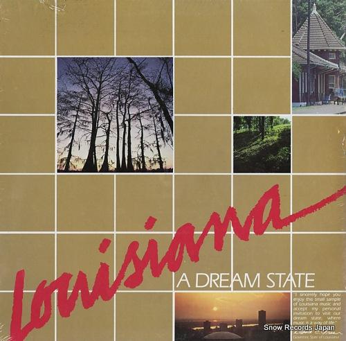 V/A louisiana (a dream state) VRP-LP-1676