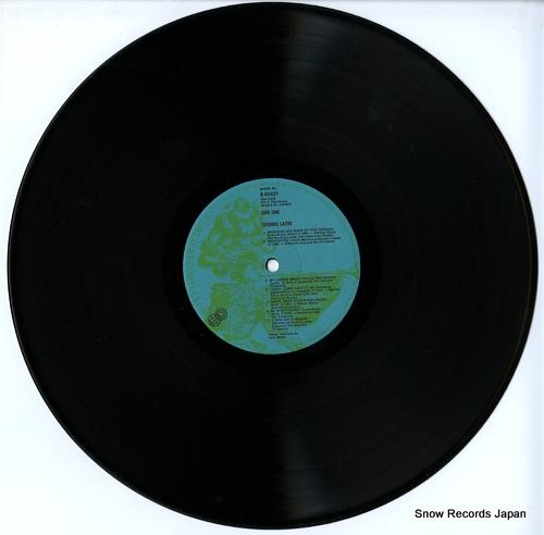 V/A sounds latin R05421 - disc
