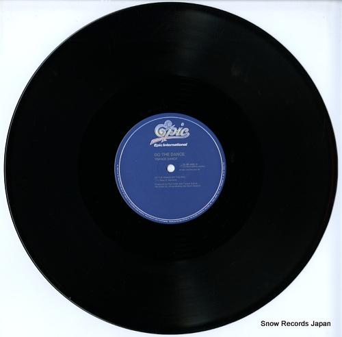 DO THE DANCE trance dance 12.3P-830 - disc