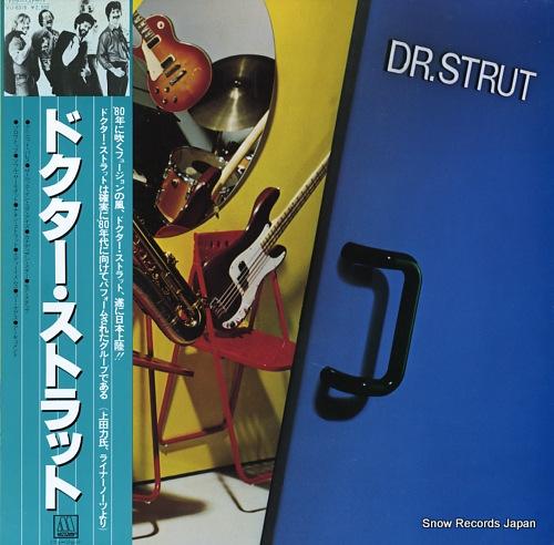 DR. STRUT dr. strut VIJ-6319 - front cover