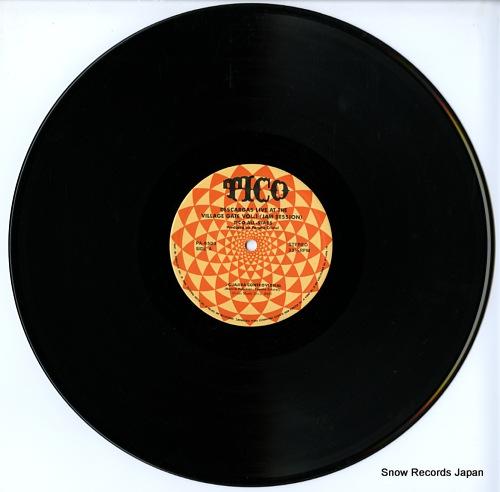 ティコ・オール・スターズ サルサの原点第1集/ライブ・アット・ザ・ビレッジ・ゲイト PA-6503