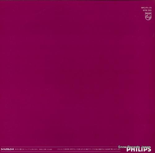 I MUSICI vivaldi; concerti con titoli 18PC-171-72 - back cover