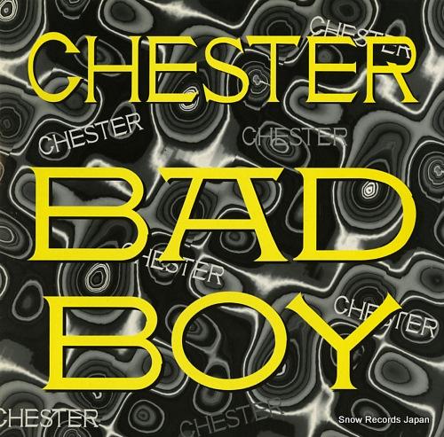 チェスター bad boy TRD1438