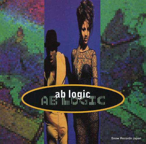 AB LOGIC ab logic 4509-92938-0