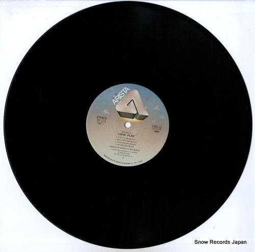 MAINIERI, MIKE love play 15RS-12 - disc